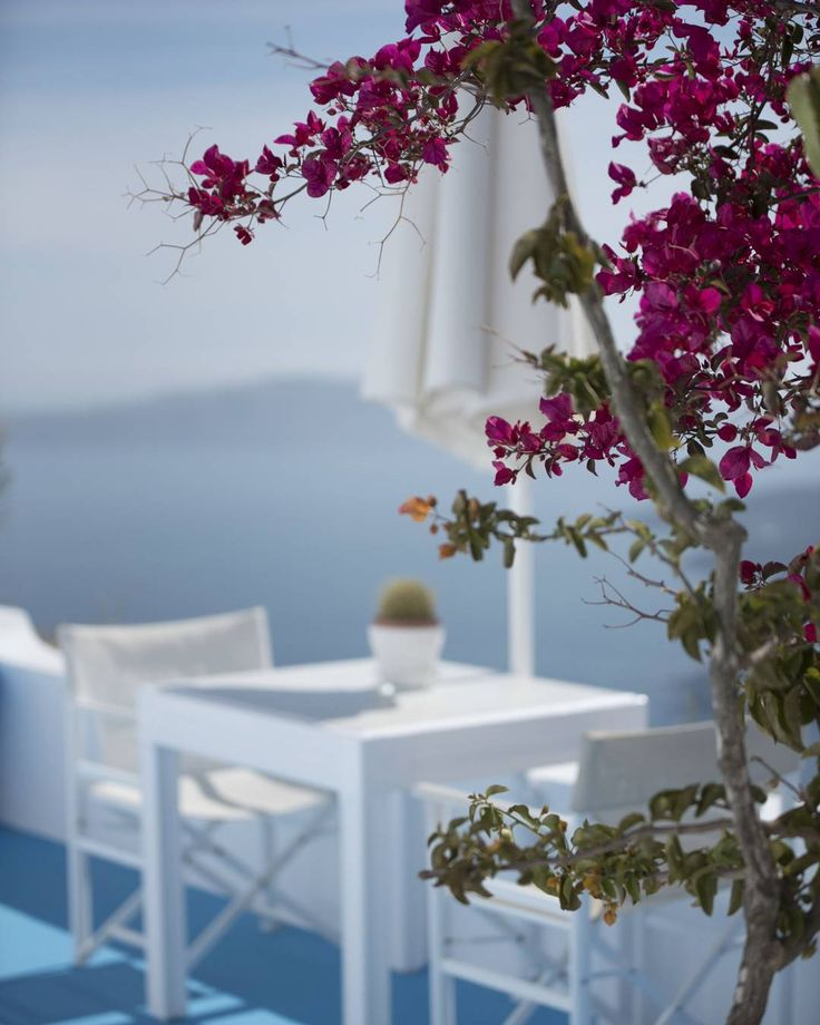 Santorini | Firostefani