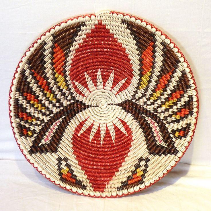Hummingbird Basket