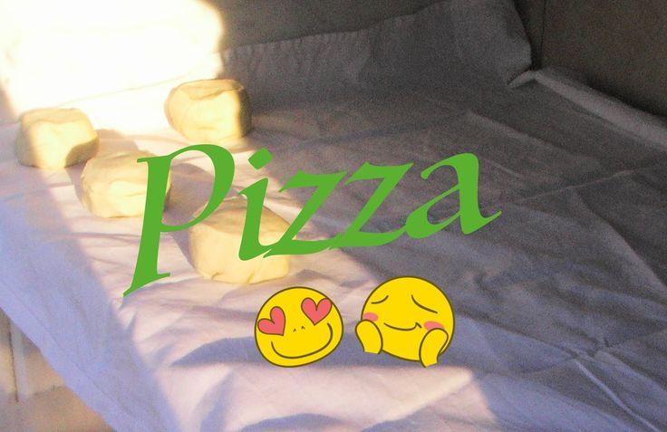 Secondo - Pizza