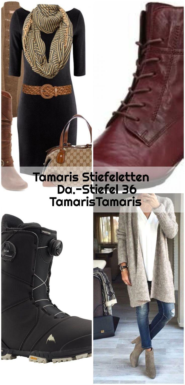 Tamaris Stiefeletten Da. Stiefel 36 TamarisTamaris , Gabor