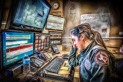 The Ghosts of Dispatch | Dansun Photos | Dispatcher quotes ...