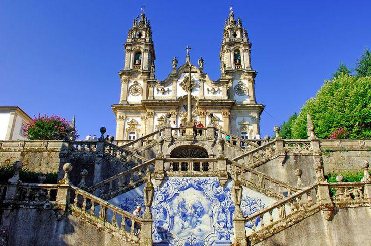 Tour del Portogallo www.auroraviaggi.com