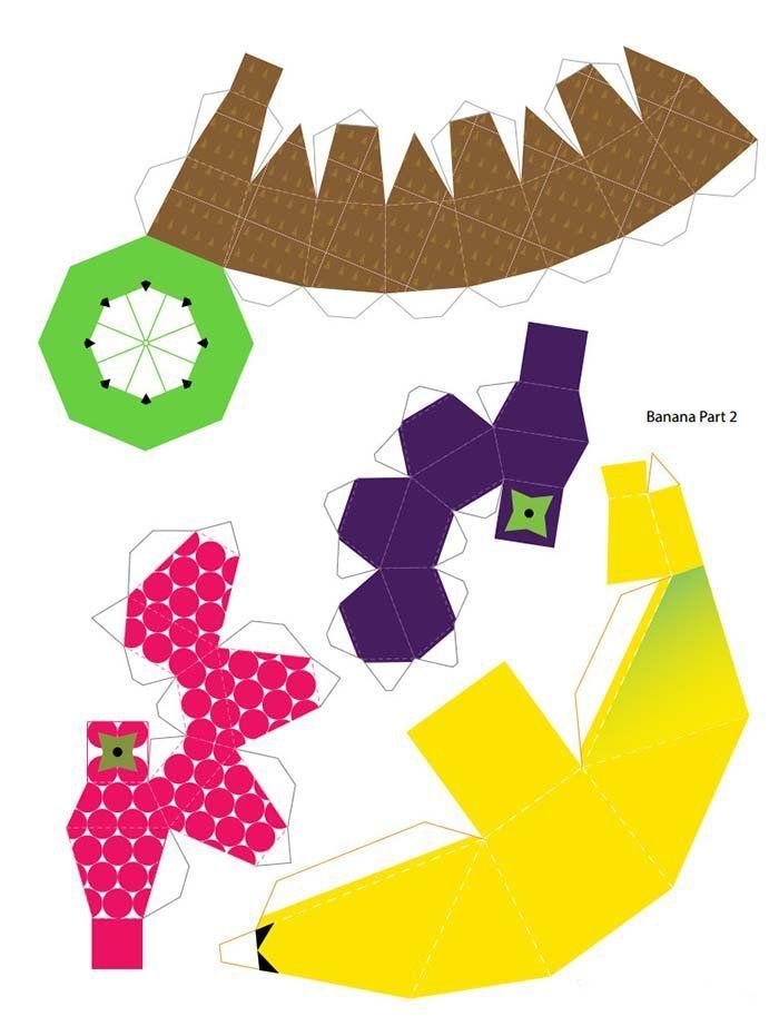 тежик, картинки из бумаги своими руками шаблоны решение для установки