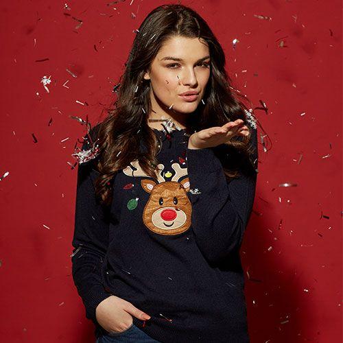 Primark - Ladies_Christmas_Jumpers