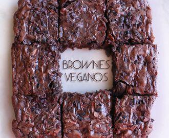 Brownies Veganos todo un Tesoro