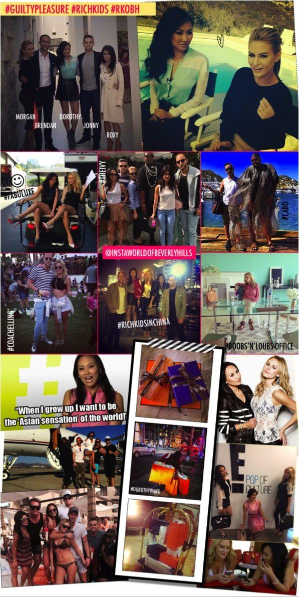 Eu sou tipo obcecada por reality show, tipo amor mesmo. Assisto todos que posso, de Kardashians a… Kendra, mas também tenho orgulho de dizer que nunca assisti um capítulo sequer de Jersey Shore hoho. Gosto de realities desde os anos 90 com o The Real World da MTV, quem lembra? Depois disso foram vários outros, um …
