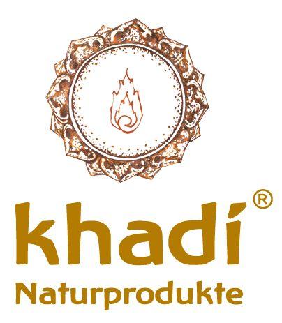 KHADI Naturprodukte aus Indien