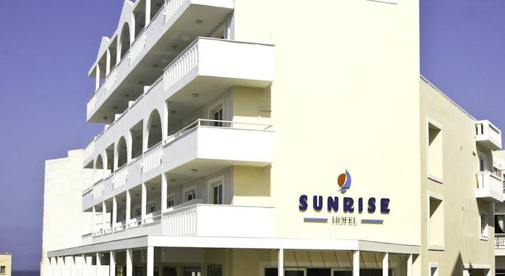 Sunrise Hotel - Karpathos, Greece - Hostelbay.com