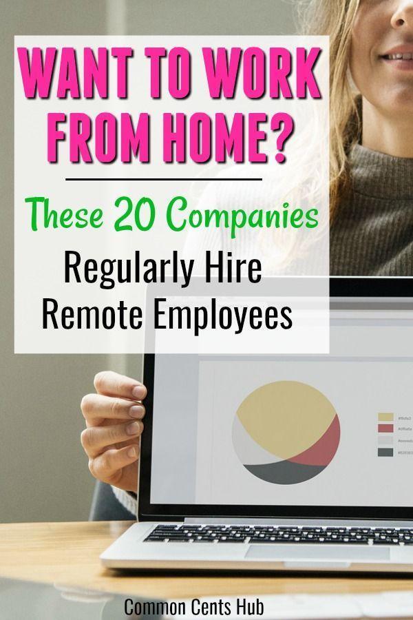 20 Legitimate Work From Home Companies Hiring Now Legitimate