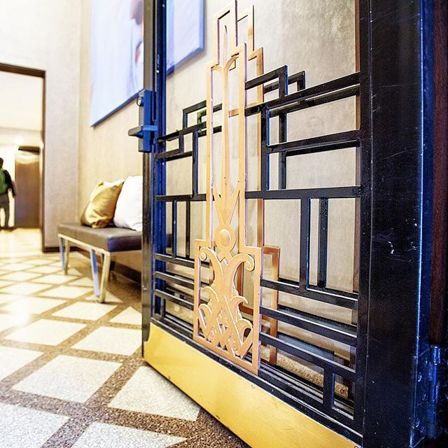 The perfect blend of old and new on the Upper West Side. #StonehengeNYC #StonehengeStyle #UWS #artdeco #1080amsterdam
