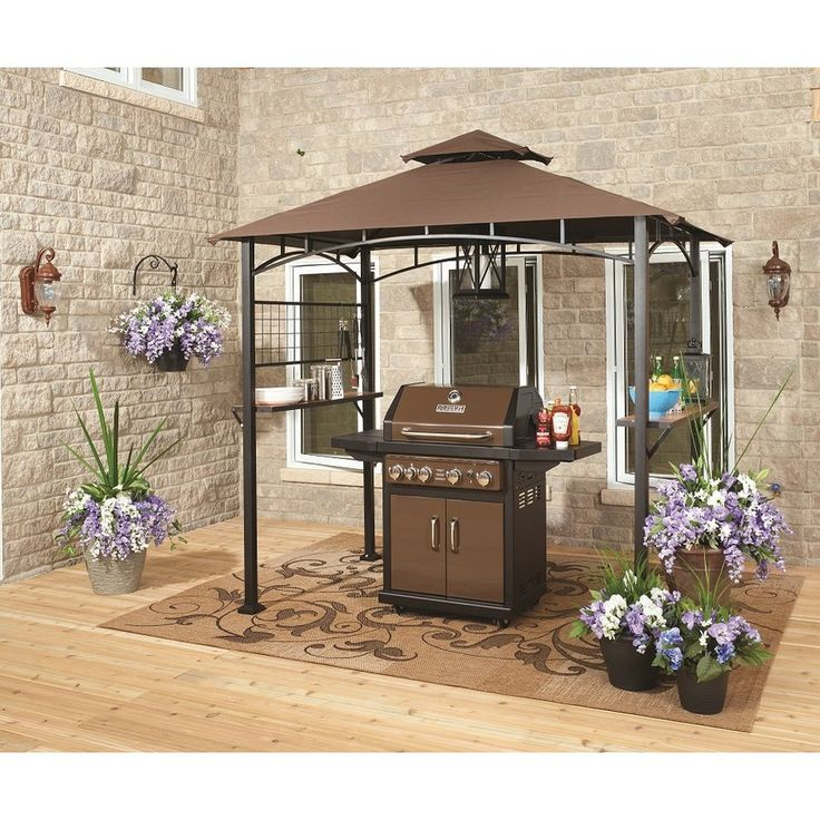 gazebo furniture and covers stools of design inspirations fan chair decorating outdoor patio chairs elegant red for chic lowes ceiling