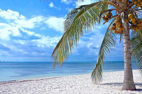 Punta Norte,  Isla Mujeres-take me back...