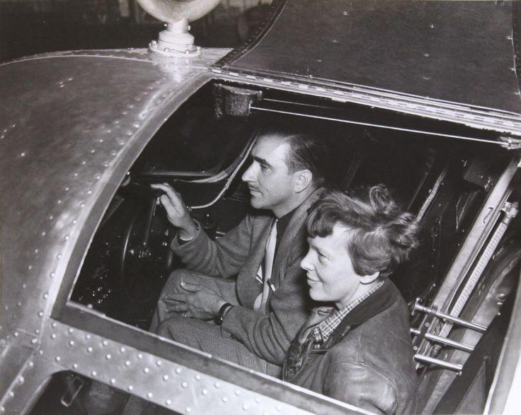 1355 Best Amelia Earhart Images On Pinterest Amelia