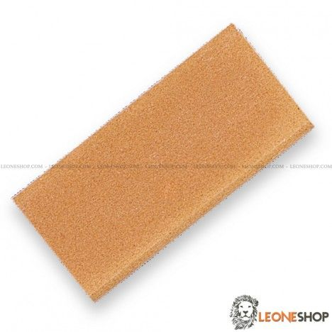 """Professional Knives Sharpening Stone DUE CIGNI Italy, sharpening stones with natural coarse grain that allows you always to be able to sharpen at best your Knife or any other cutting tool, In fact this natural coarse grain is used to start the sharpening of your blade - Dimensions 2.95"""" x 1.38"""" x 0.39"""" - For sale Online Knives Sharpening Stones DUE CIGNI Italy - LEONESHOP.COM - All the best sharpening stones and the best knives directly to your home"""