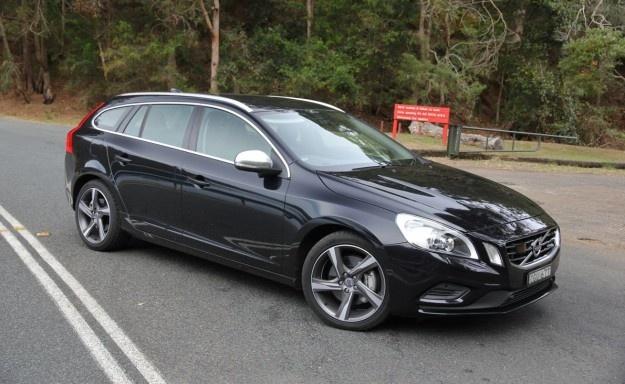 Car Tips: Volvo V60 examen