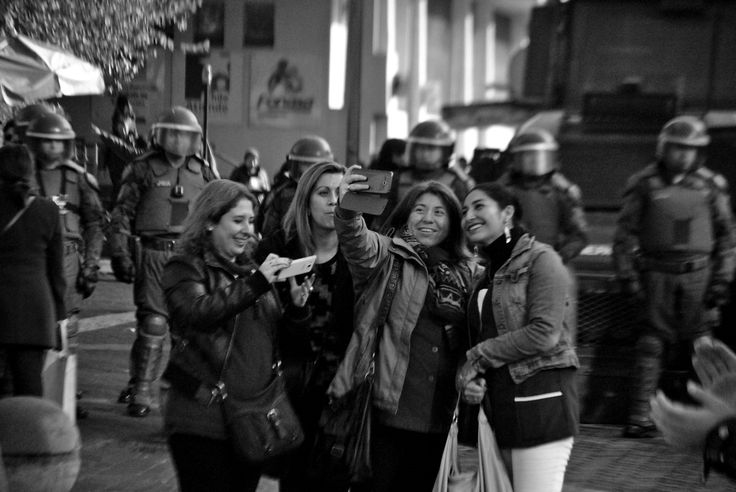 selfie by vladimir  gavilan  on 500px