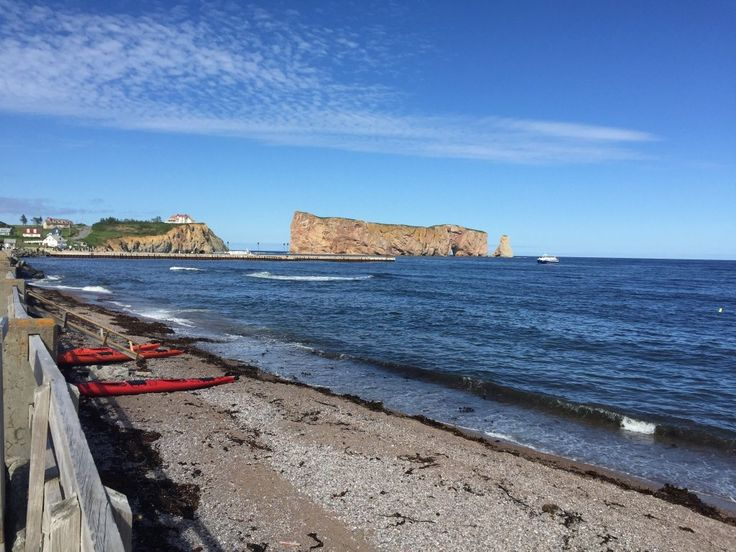 Pierced Rock (Rocher-Perce) (Gaspe) - All You Need to Know Before You Go