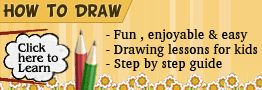 Crafts for Kids - DIY crafts project with step-by-step picture and video tutorials.