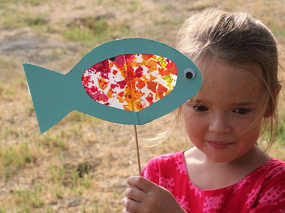 Best Rosh Hashanah Crafts for Kids, Celebrate Rosh Hashana with these Craft…