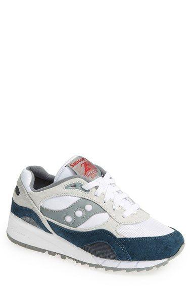 Saucony 'Shadow 6000' Sneaker (Men)