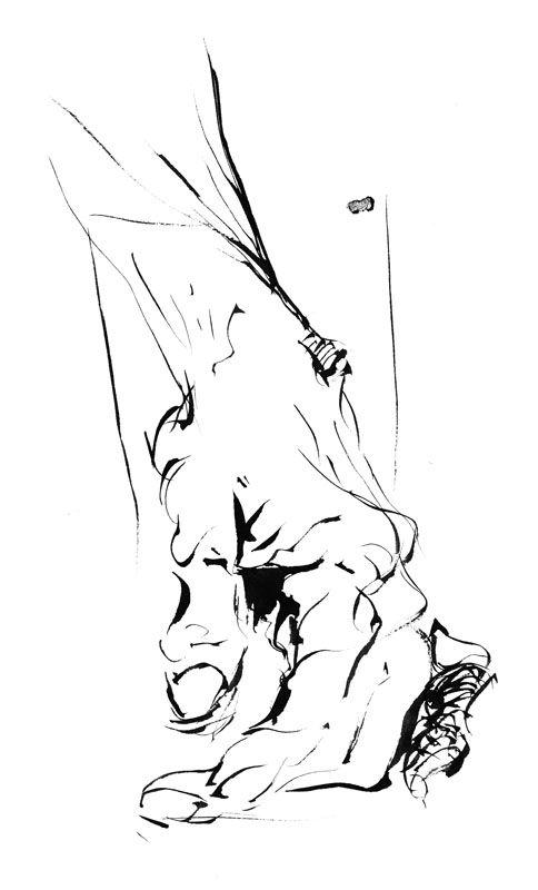 LifeDraw_ Art by Katy Hargrove ✤ || CHARACTER DESIGN REFERENCES | キャラクターデザイン | çizgi film • Find more at https://www.facebook.com/CharacterDesignReferences & http://www.pinterest.com/characterdesigh if you're looking for: #grinisti #komiks #banda #desenhada #komik #nakakatawa #dessin #anime #komisch #manga #bande #dessinee #BD #historieta #sketch #strip #cartoni #animati #comic #komikus #komikss #cartoon || ✤