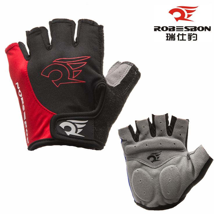 Mountain Bike Cycling Gloves Men Women M-XL Luvas Para Ciclismo mtb Bicycle Half Finger Gloves Gel To Bike Accessories #clothing,#shoes,#jewelry,#women,#men,#hats,#watches,#belts,#fashion,#style