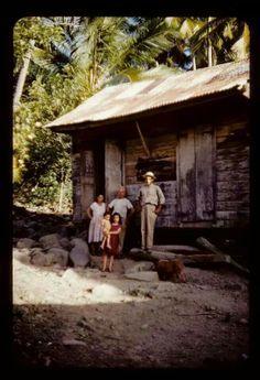 Historia de Puerto Rico