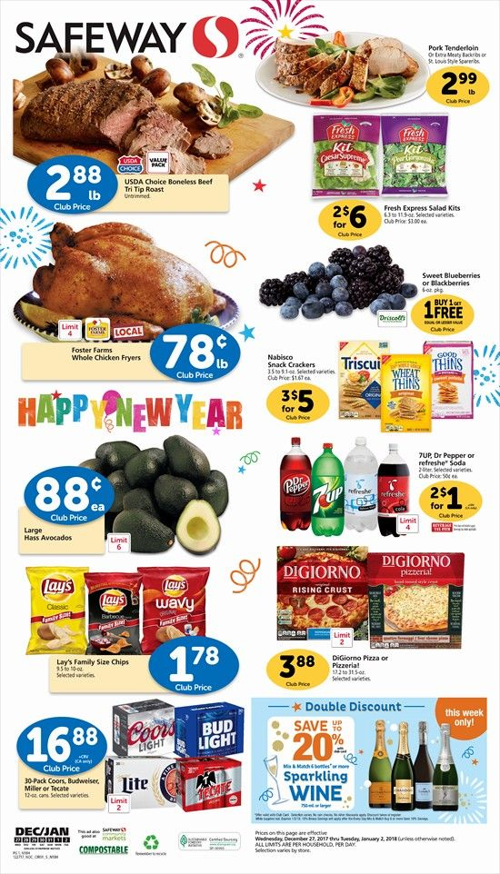 0a10b1ac View Latest Safeway Weekly ad and $5 Friday for safeway supermarkets. You  will find the