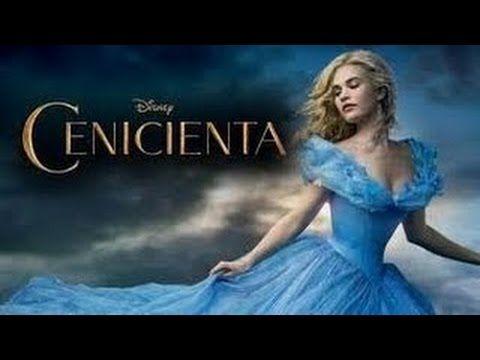 Peliculas Completas En Español Disney ♦Cenicienta♦ Español Animados Latino