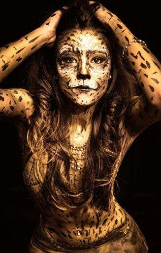 Modelo: Camila Sanchez Maquilladora: Samantha Pasten Ph: Enriqueto Abel  Muestra: paraíso