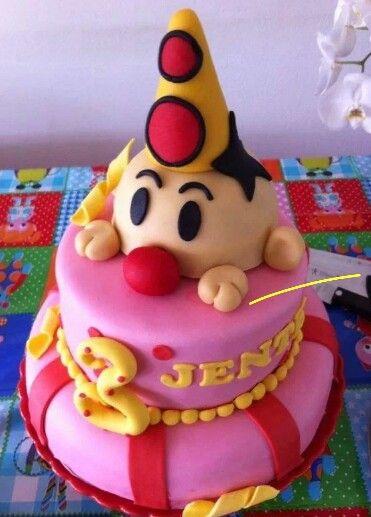 9 best bumba taart svens verjaardag 1 images on Pinterest Cup