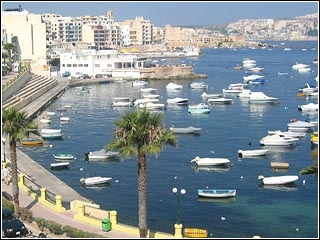 St Paul's Bay Malta