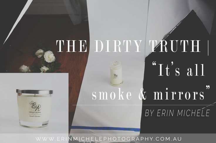 """THE DIRTY TRUTH 
