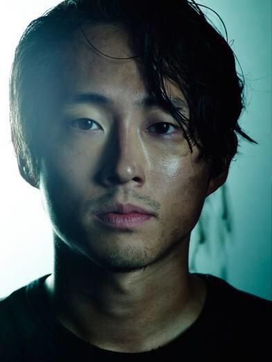 Season 5B promotional photo 6 of 13. Glenn