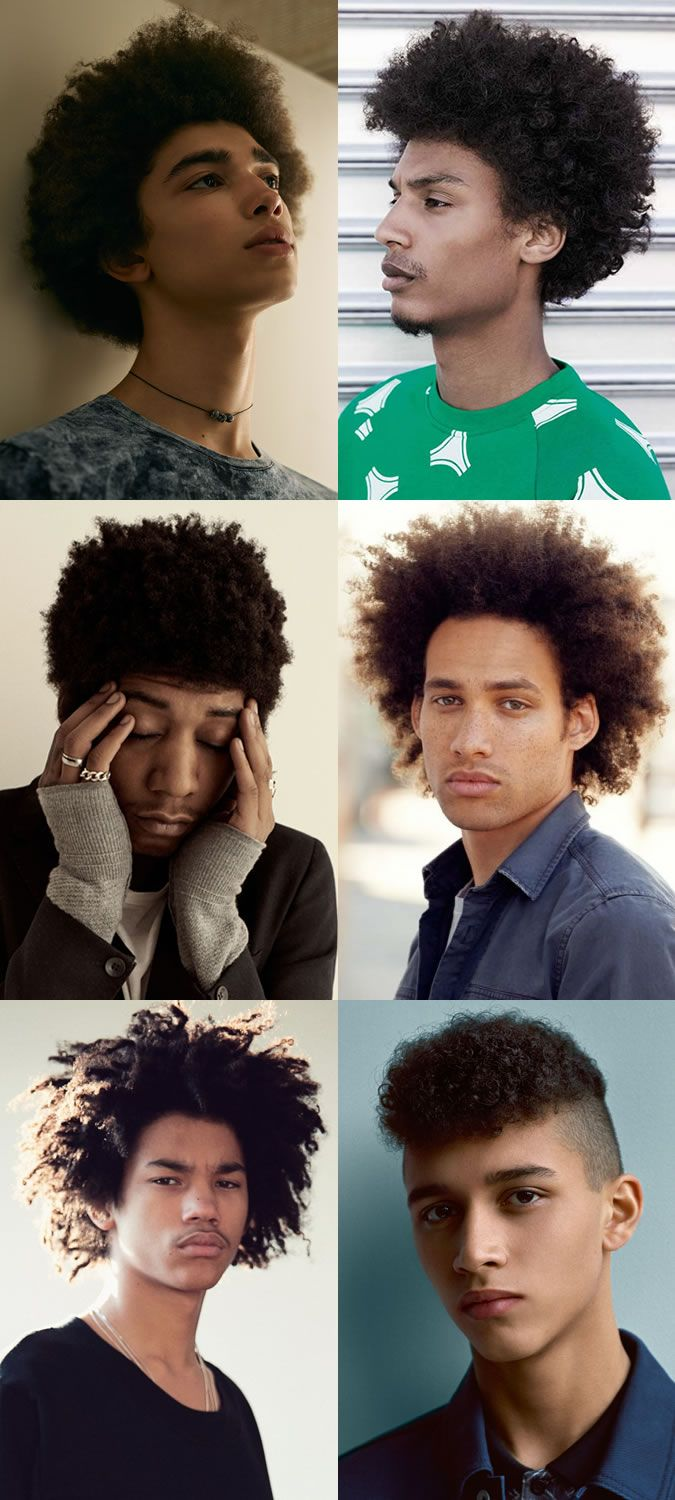 best natural styles for men images on pinterest african