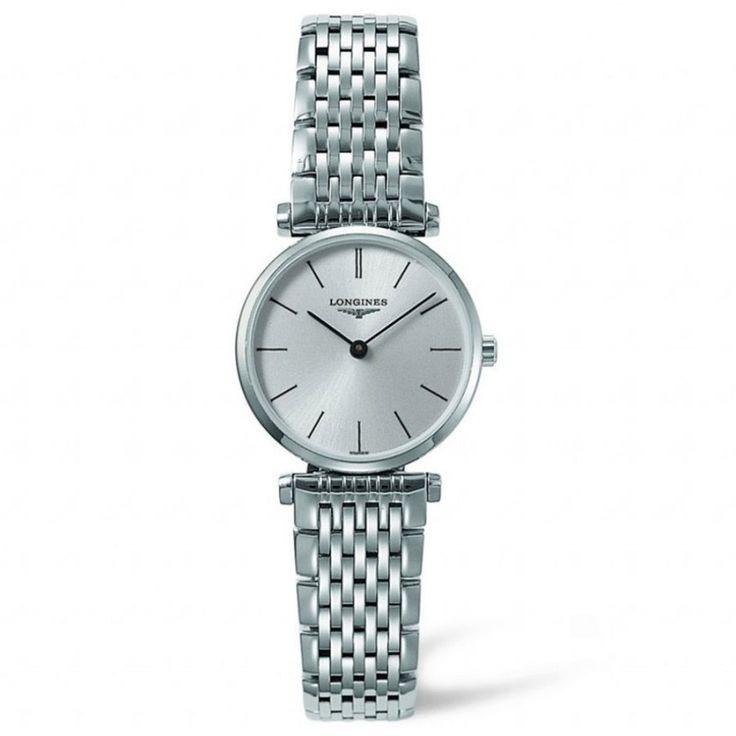 Reloj Longines La Grande Classic Mujer L42094726. Relojes Longines