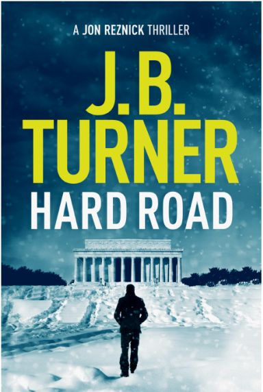 Cover for HARD ROAD (Thomas & Mercer)