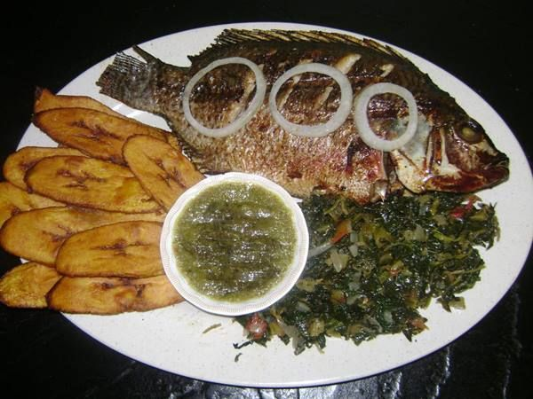 112 best images about cuisine africaine on pinterest for Cuisine africaine