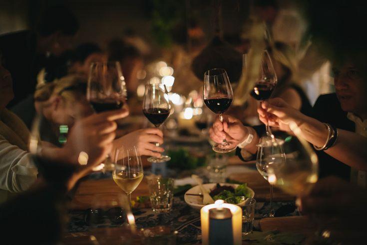 Raise a glass with us  Babylonstoren Franschhoek