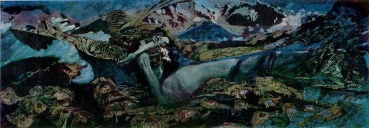 Fallen+Demon,+1902+-+Mikhail+Vrubel