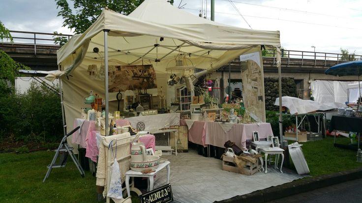 Linz Antikmarkt Mai 2017