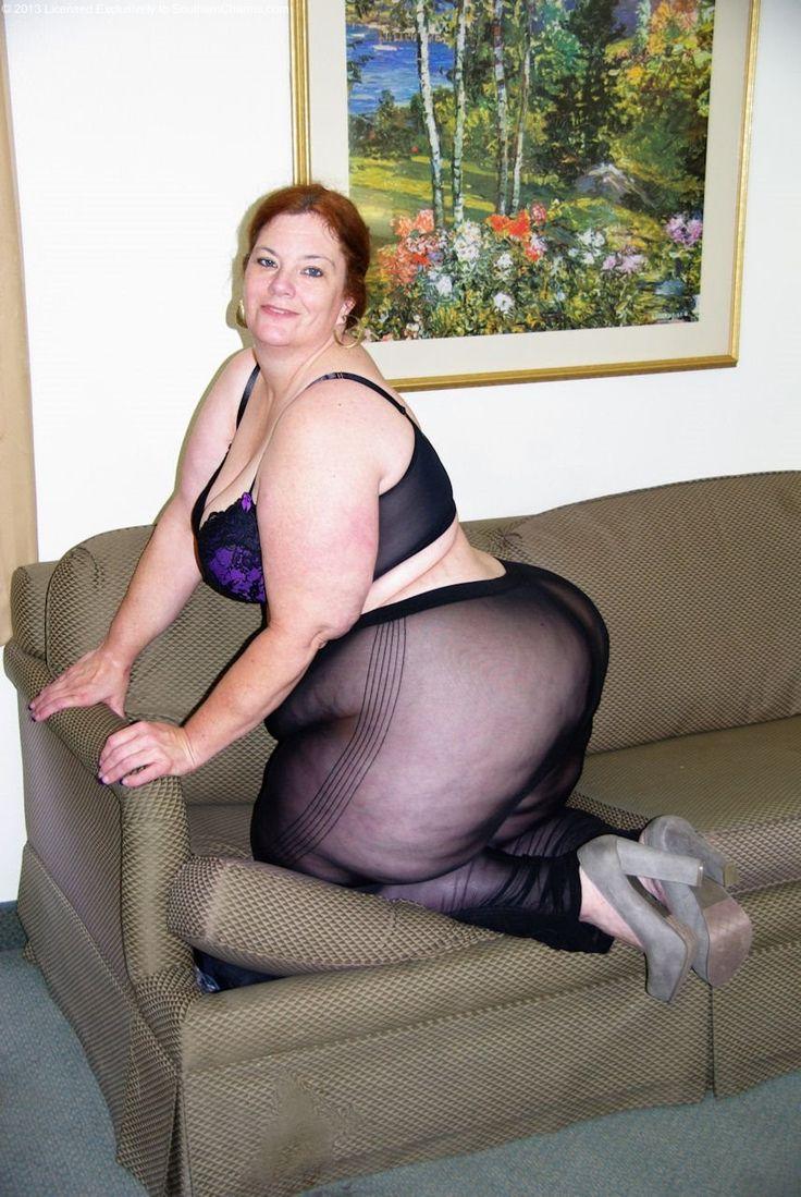 Widest Pantyhose Porn 82