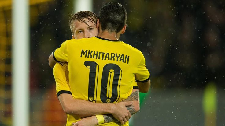 Dortmund a pris son temps mais reste dans la course - DFB Pokal 2015-2016 - Football - Eurosport