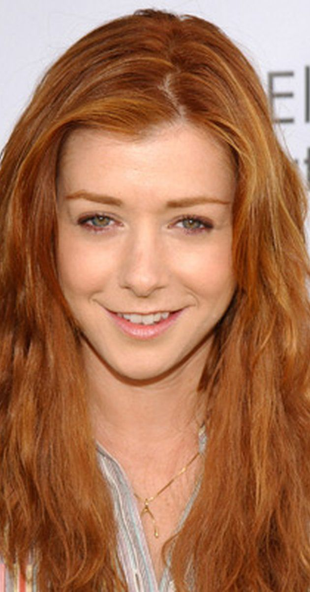 Pictures & Photos of Alyson Hannigan - IMDb