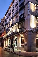 Lusso Hotel Infantas, Madrid