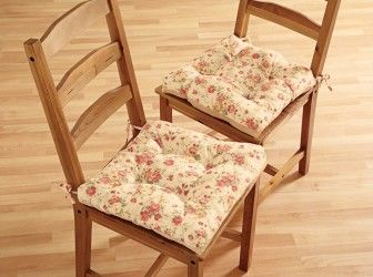 kitchen chair cusions. The Beautiful Of Kitchen Chair Cushions With Ties Cusions