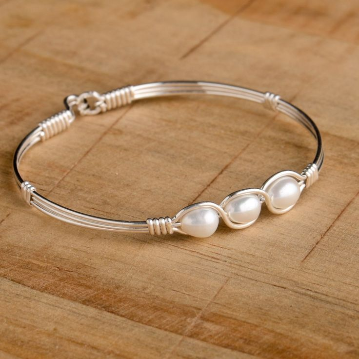Ronaldo Bracelet The Waverly- SilverRonaldo Bracelet