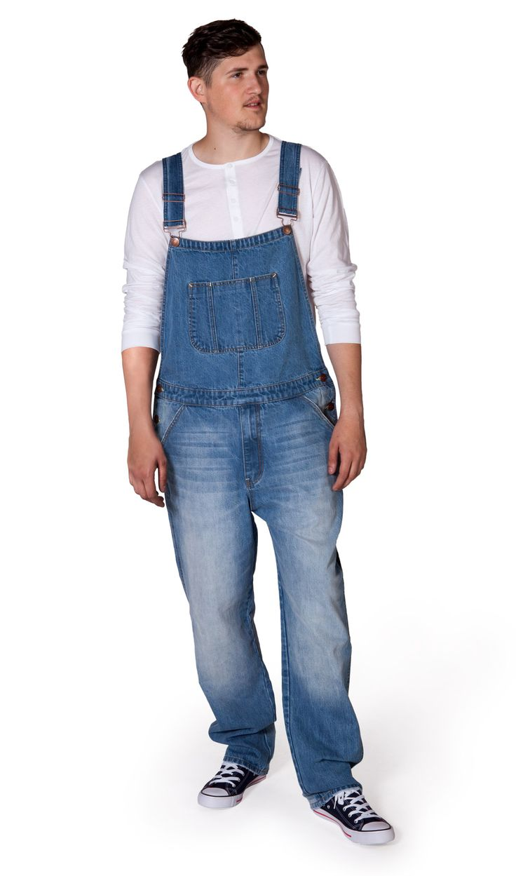 Men Fashion Casual Men's Dungarees Dapper Men Overalls Fashion White jeans Work wear Jumpsuit YEEZY Sick Mens jeans outfit Man Style Male • Style Fashion Trends! Men Dungarees Ripped Hole Denim Suspender Trouser Jumpsuits Overalls Jeans Pants in Clothing, Shoes & Accessories, Men.