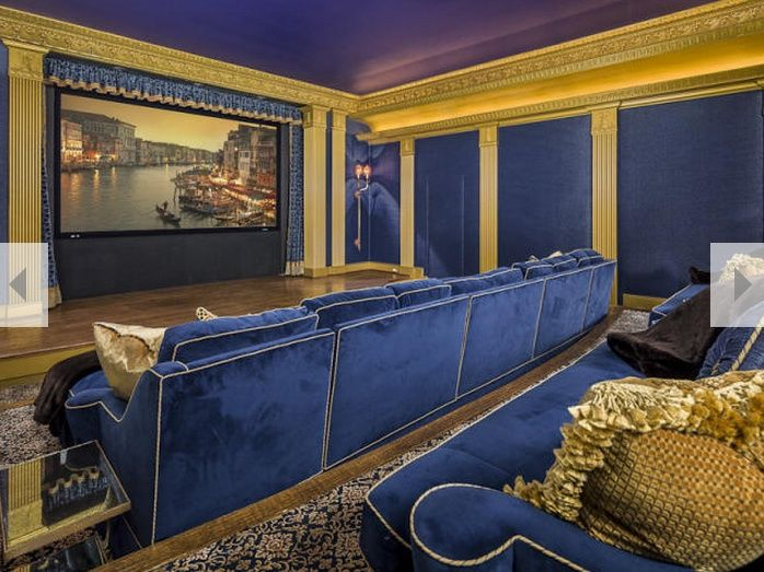 203 Best Images About Home Theater On Pinterest | Theater