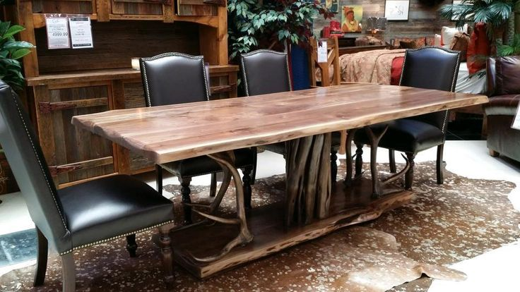 wood dining room tables dining